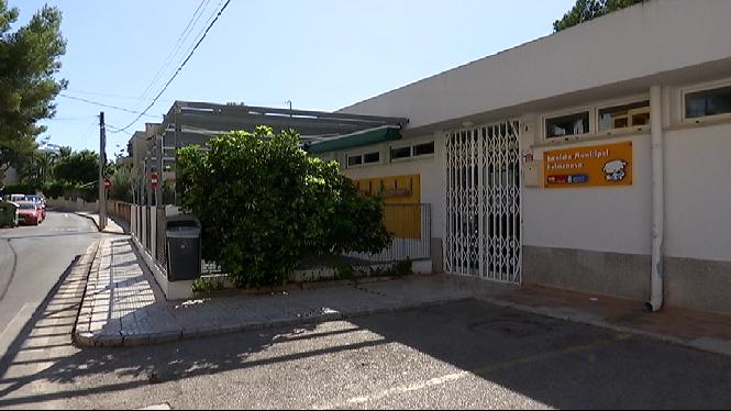 L%27escoleta+municipal+de+Palmanova+tancada+per+un+positiu+en+coronavirus