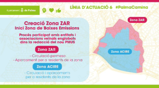 Palma+limitar%C3%A0+l%27aparcament+d%27avingudes+cap+al+centre+nom%C3%A9s+als+residents