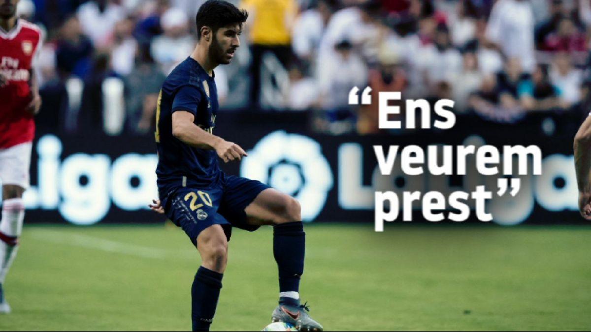 Zidane+ja+enyora+Marco+Asensio