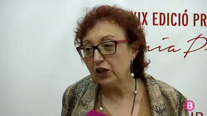 L%27advocada+Maria+Duran%2C+premiada+per+la+seva+tasca+feminista