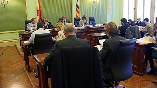 El+Parlament+decideix+dimarts+sobre+la+compareixen%C3%A7a+de+Javier+de+Juan