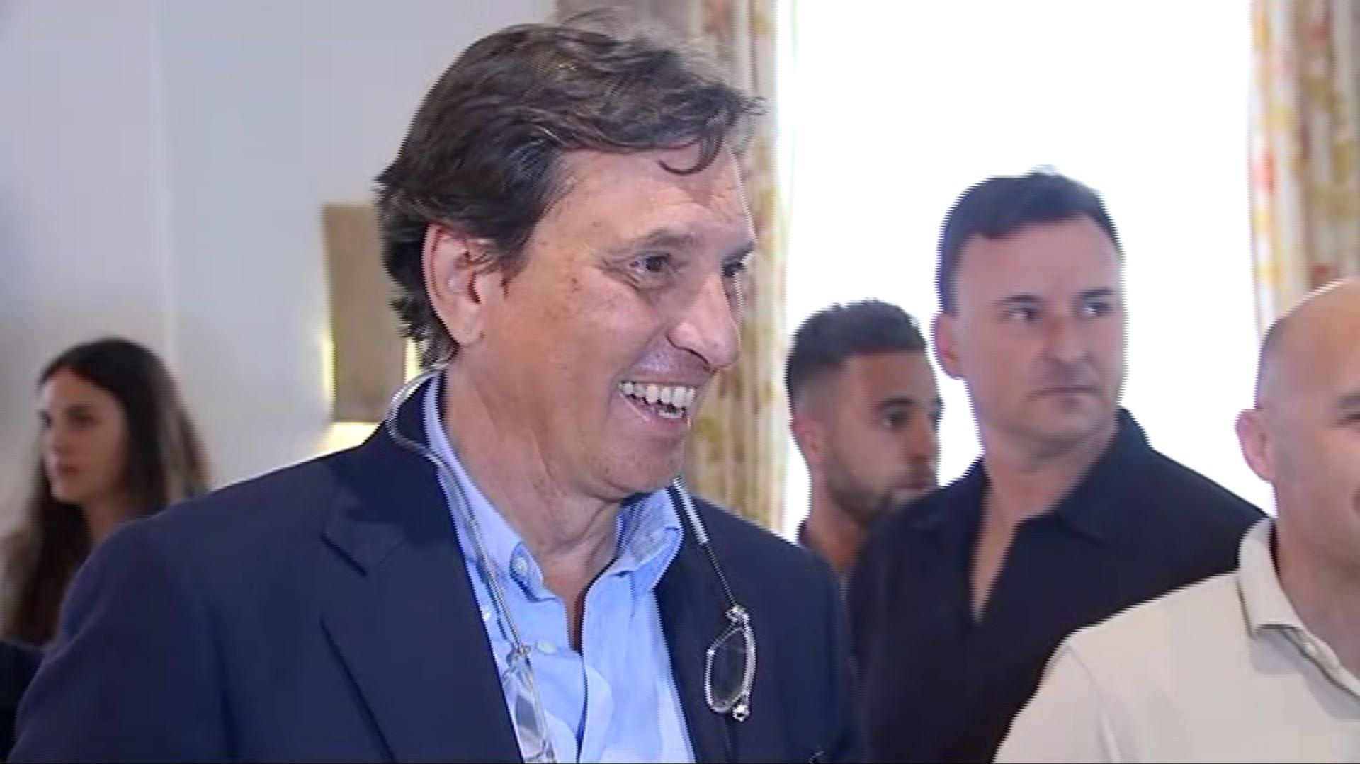 Mateu+Isern+renuncia+a+ser+regidor+i+torna+a+abandonar+la+pol%C3%ADtica