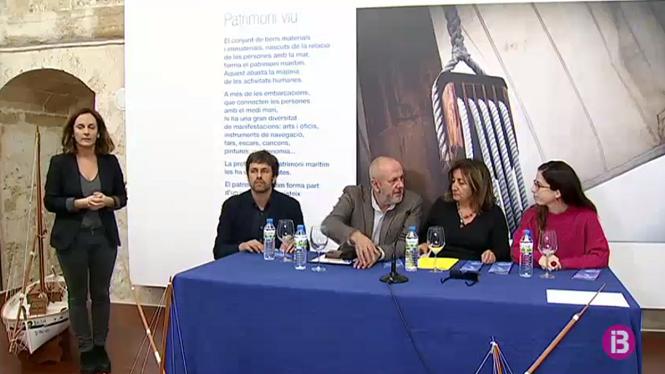 El+Museu+Mar%C3%ADtim+de+Mallorca+organitza+les+primeres+Jornades+d%27Estudis+de+la+mar