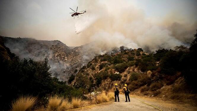 Els+incendis+forestals+als+Estats+Units+ja+han+causat+30+morts