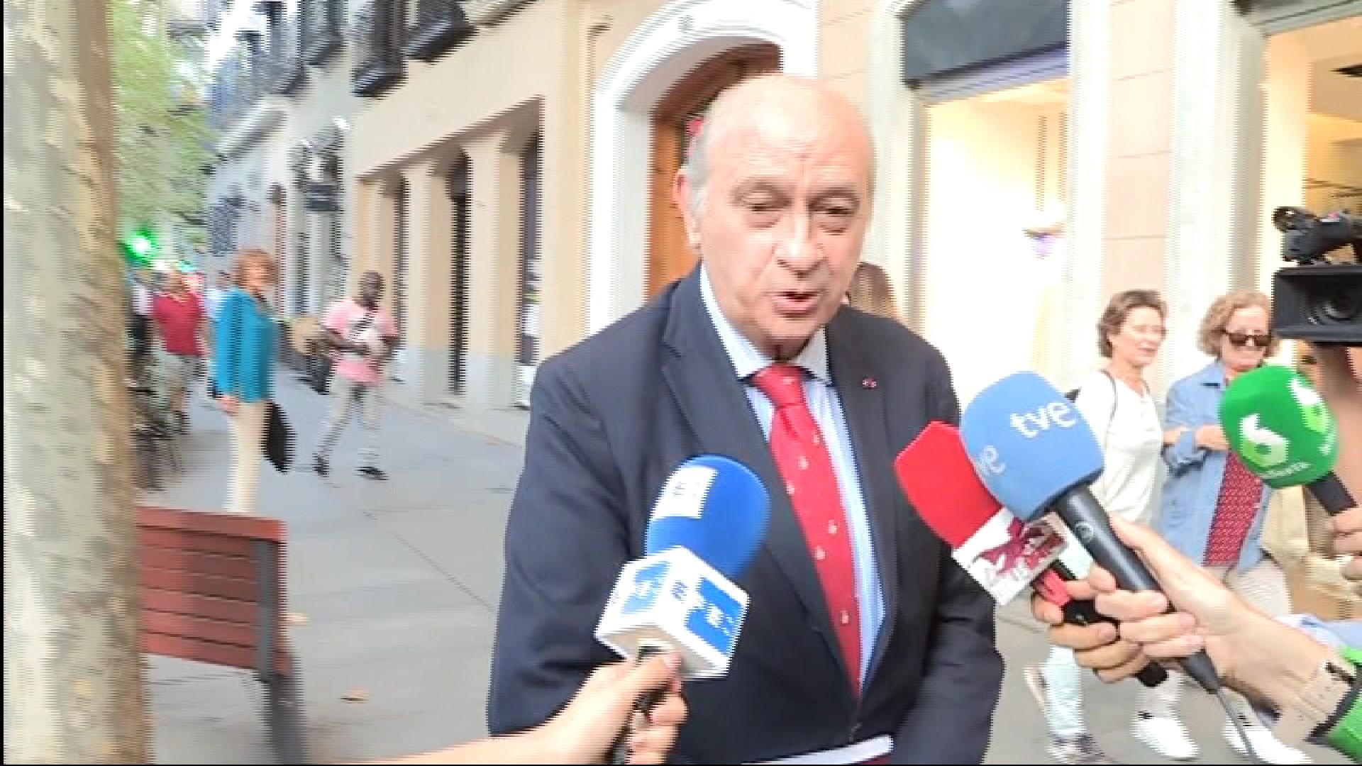 Citen+com+a+investigat+l%27ex+ministre+Jorge+Fern%C3%A1ndez-D%C3%ADaz