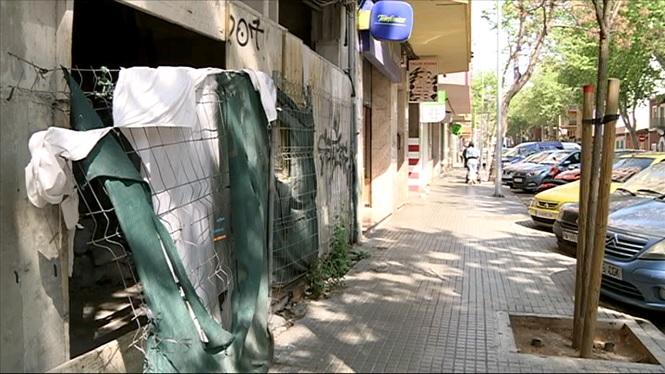 La+Policia+Local+de+Palma+demana+el+tancament+urgent+d%27un+edifici+ocupat