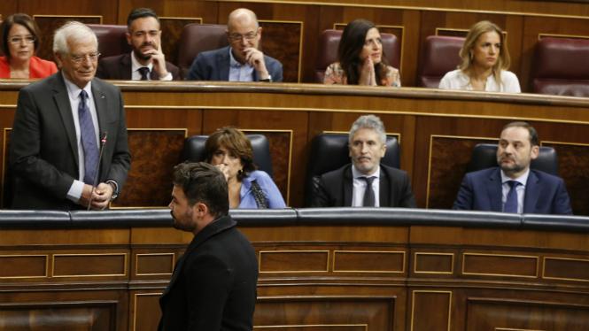 Picabaralla+entre+el+ministre+Borrell+i+el+diputat+Rufi%C3%A1n+que+acaba+amb+l%27expulsi%C3%B3+del+portaveu+d%27ERC