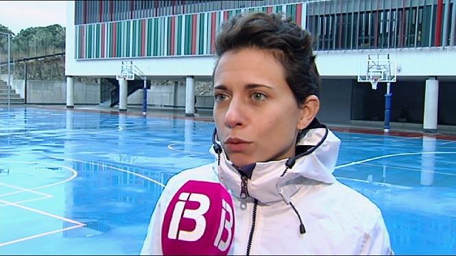 Sara+Pel%C3%A1ez+accepta+les+disculpes+del+president+de+l%27Iberojet+Palma