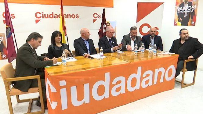 Ciutadans+presenta+els+seus+sis+caps+de+llista+menorquins