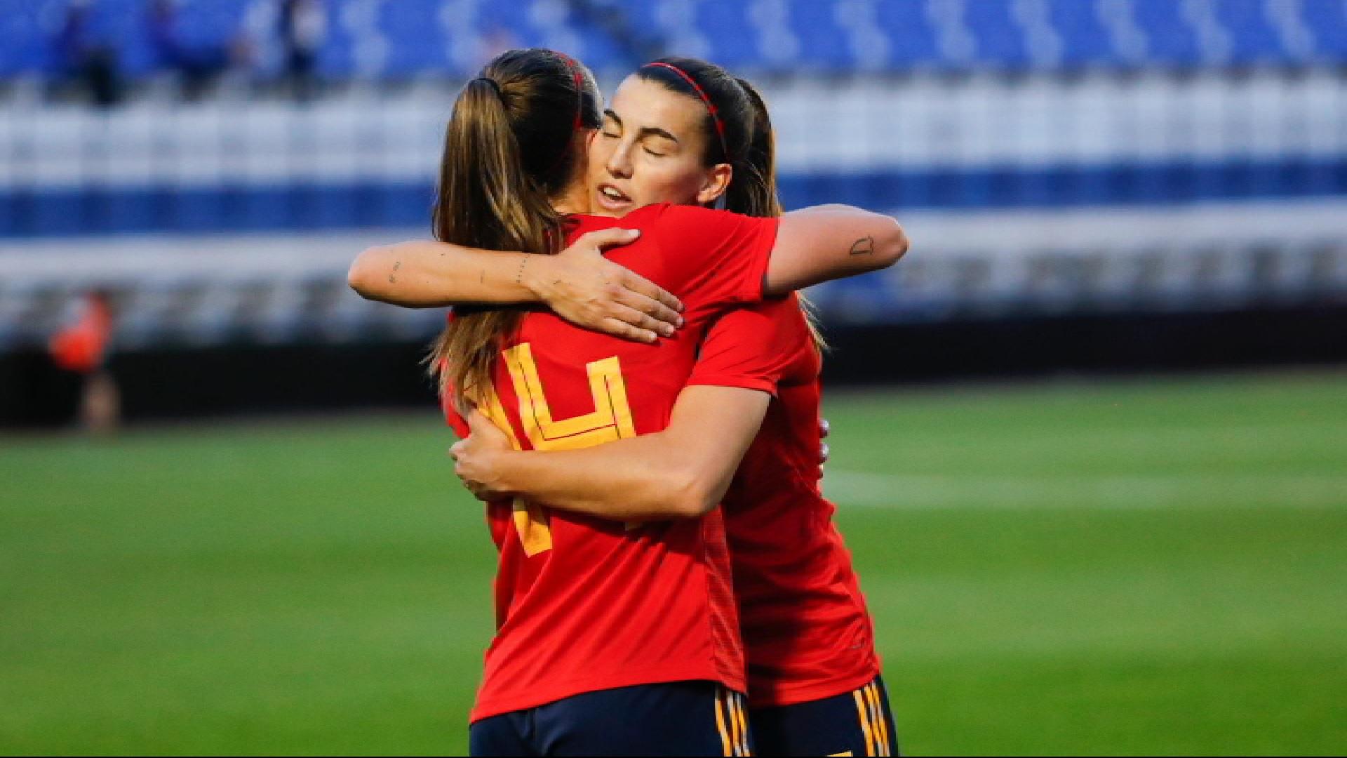 Patricia+Guijarro+dona+el+triomf+a+Espanya+contra+Pa%C3%AFsos+Baixos