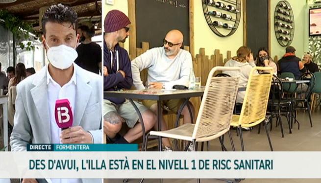 El+sector+de+la+restauraci%C3%B3+de+Formentera+descontent+amb+les+noves+mesures+implantades+avui