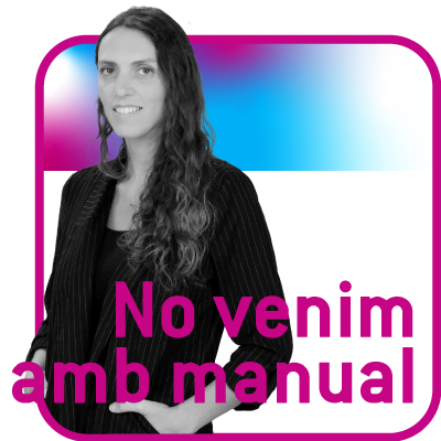 NO VENIM AMB MANUAL