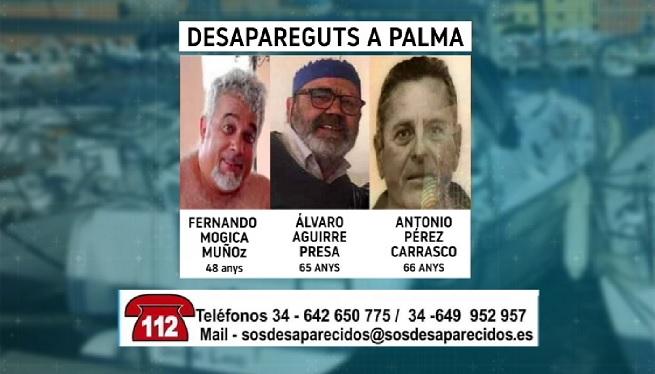 Busquen+els+tripulants+desapareguts+d%27un+veler+llogat+a+Mallorca
