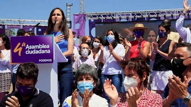 Ione+Belarra%2C+nova+secret%C3%A0ria+general+de+Podemos