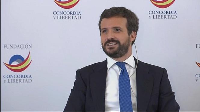 Casado+defensa+el+liberalisme+contra+el+virus+del+populisme
