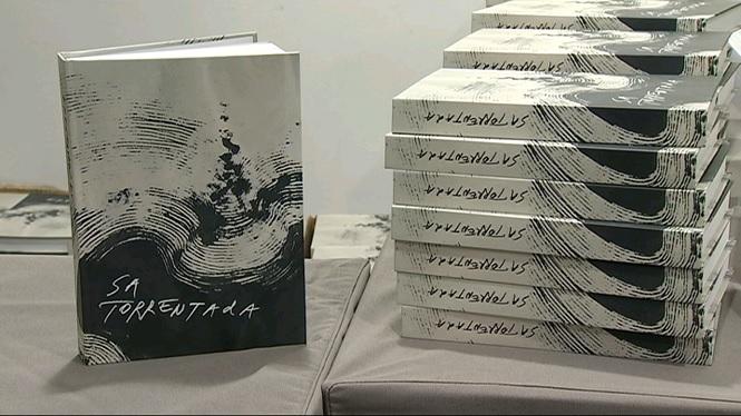 Presenten+el+llibre+%26%238220%3BSa+Torrentada%26%238221%3B+sobre+les+inundacions+al+Llevant+de+Mallorca