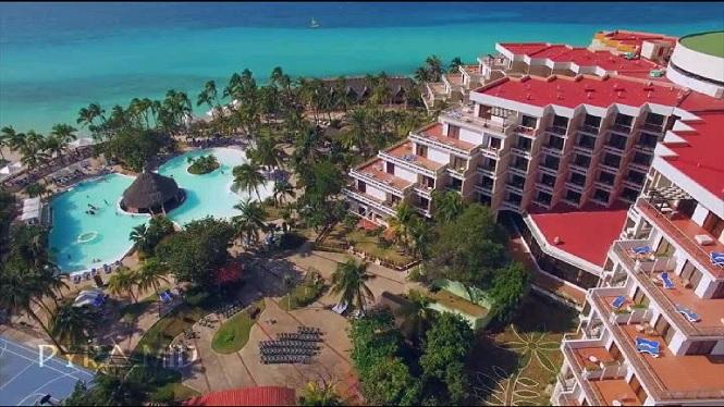 Els+grups+balears+continuen+obrint+hotels+a+Cuba