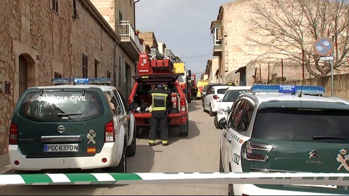 Mor+un+infant+de+cinc+anys+a+un+incendi+a+Vilafranca+de+Bonany