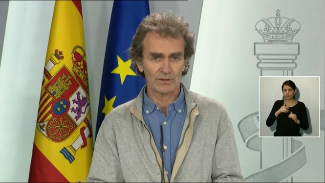 Espanya+registra+13.716+casos+de+coronavirus