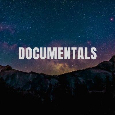 DOCUMENTALS / PROGRAMES ESPECIALS
