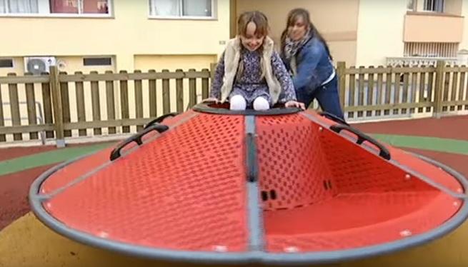 Ses+Figueretes+compta+amb+el+primer+parc+infantil+inclusiu+d%27Eivissa
