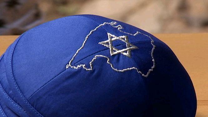 La+comunitat+jueva+celebra+el+seu+any+nou
