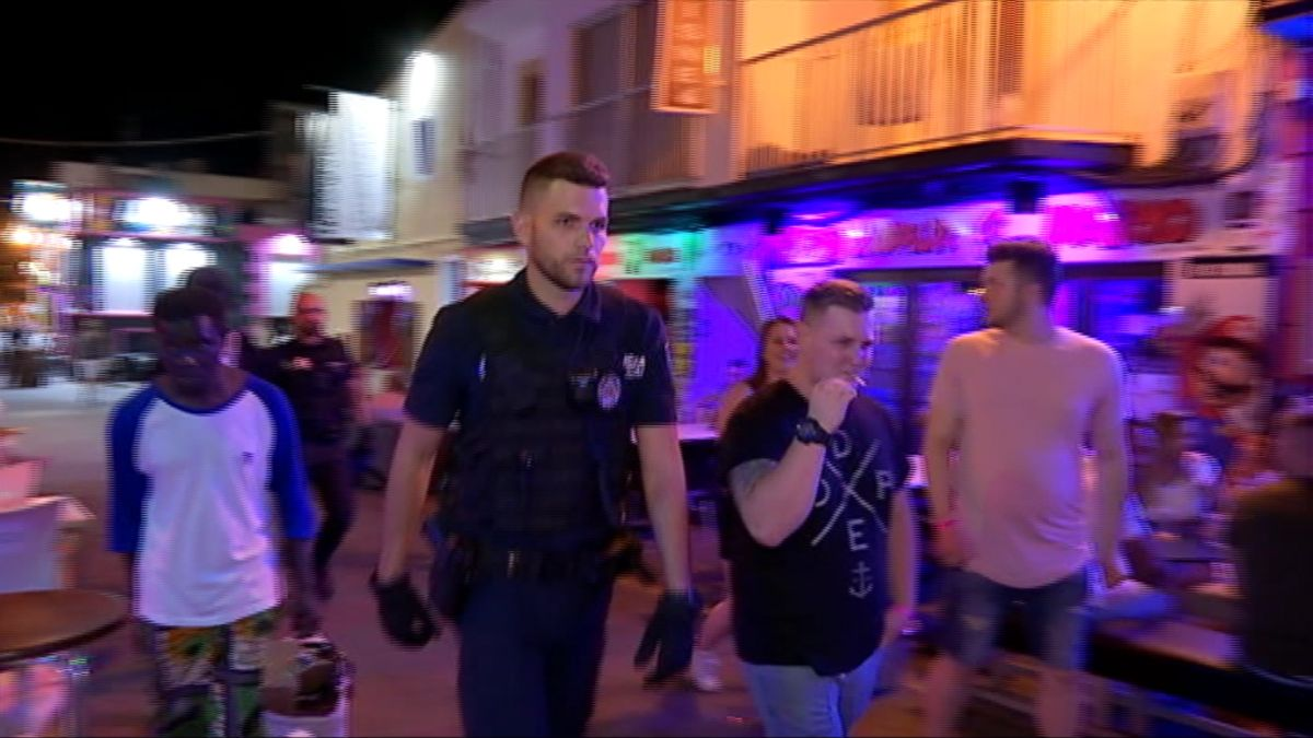 Sant+Antoni+reestructura+la+unitat+de+Policia+Local+Nocturna