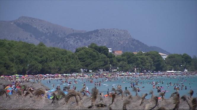 Platges+saturades+al+nord+de+Mallorca