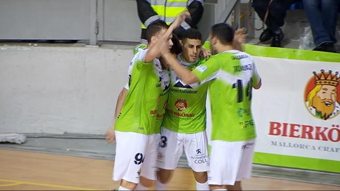 El+Palma+Futsal+vol+oblidar+la+decepci%C3%B3+de+la+Copa