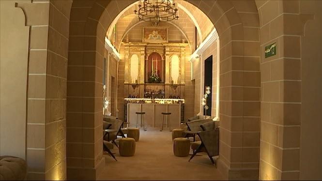 Reobren+el+convent+de+Capdepera+reconvertit+en+hotel+de+luxe
