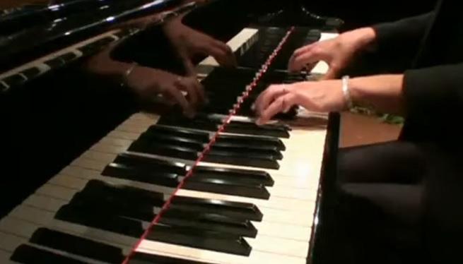 Saliakhova+i+Coatanen%2C+guanyadors+al+Concurs+de+piano+de+Sant+Carles