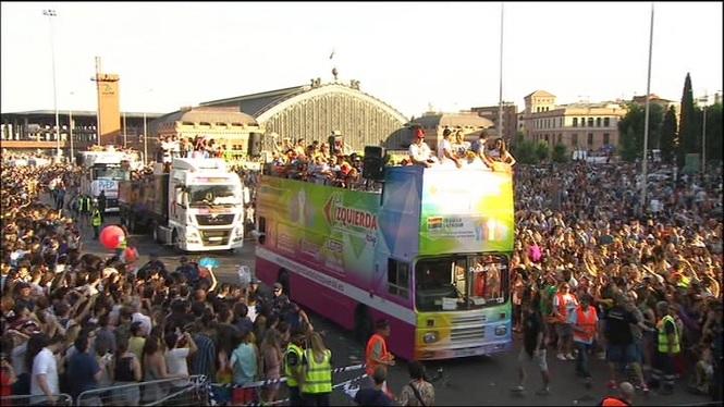 Madrid+celebra+la+seva+multitudin%C3%A0ria+manifestaci%C3%B3+de+l%27orgull+LGTBI