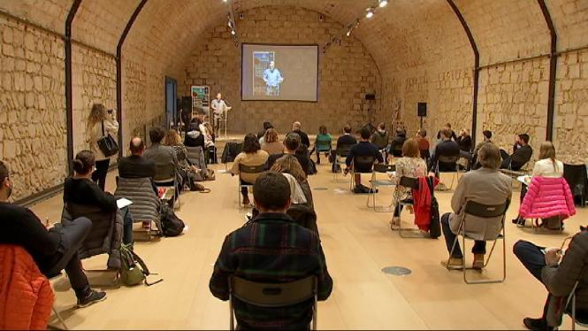 50+persones+competeixen+per+fer+curmetratges+promocionals+de+Mallorca