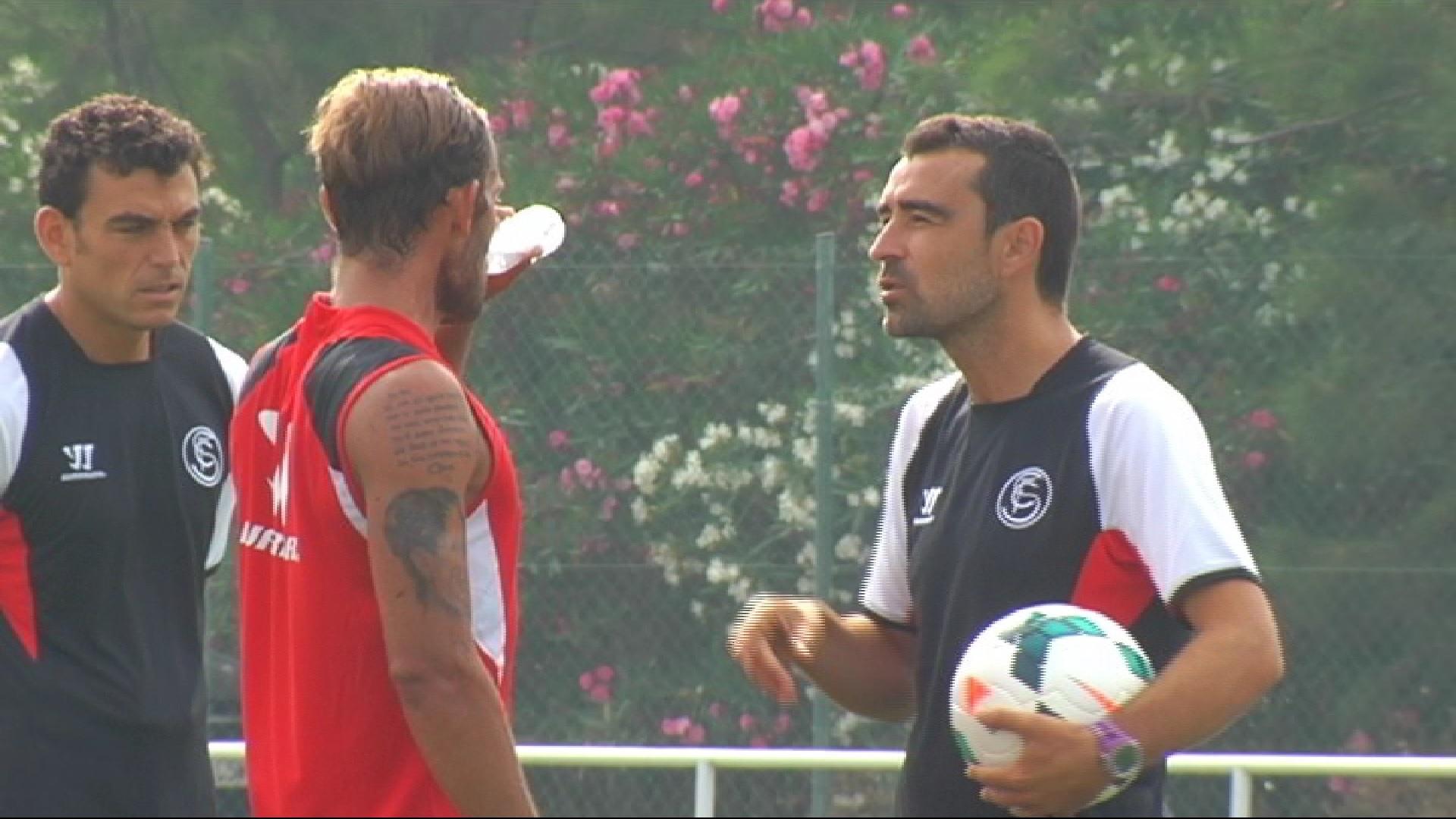 Juan+Carlos+Carcedo%2C+nou+entrenador+de+la+UD+Eivissa