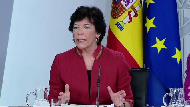 El+Consell+de+Ministres+aprova+la+nova+llei+educativa