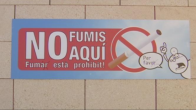 Fins+a+10.000+euros+de+multa+pels+hospitals+que+permetin+fumar