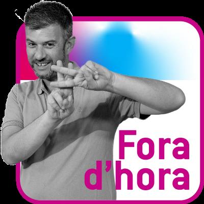 FORA D'HORA