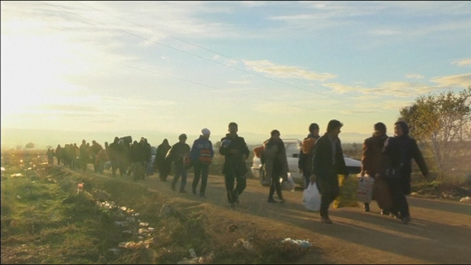 Els+refugiats+caminen+2.000+milions+de+quil%C3%B2metres+anuals
