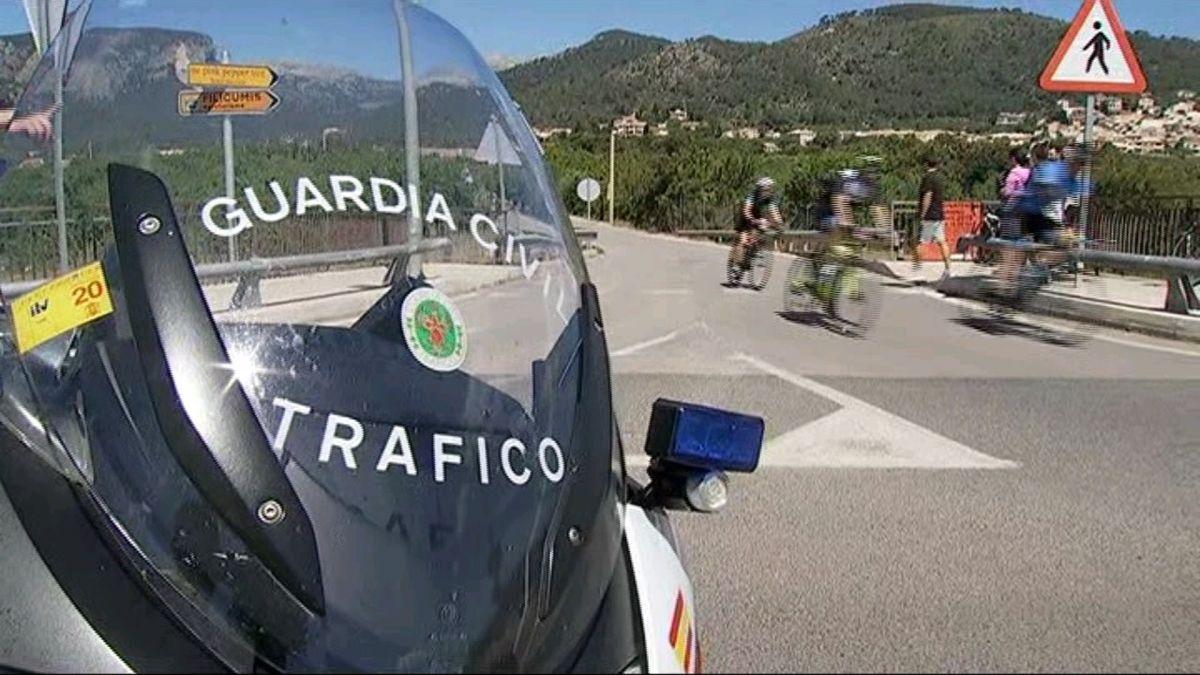 La+Mallorca+312+finalitza+amb+els+horaris+prevists+i+sense+embossos+a+les+carreteres
