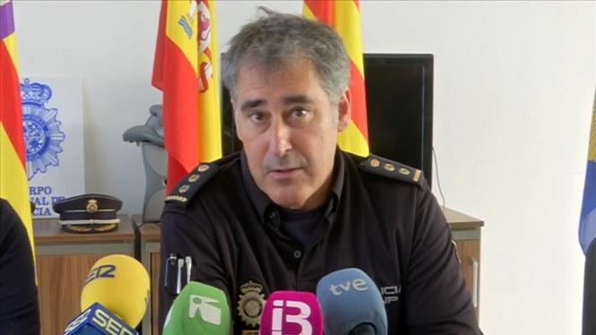 El+Servei+d%27Atenci%C3%B3+al+Turista+Estranger+tramita+854+den%C3%BAncies+a+Eivissa