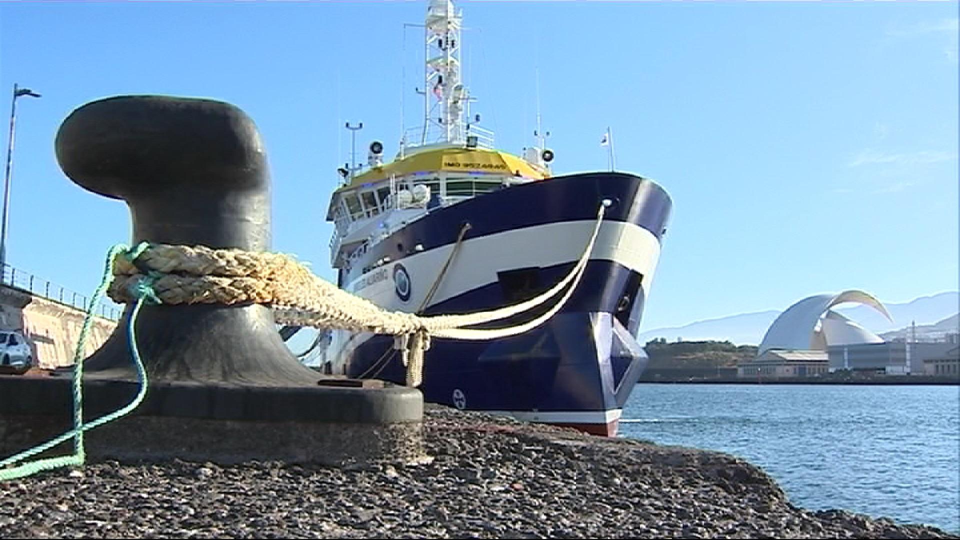 Un+vaixell+oceanogr%C3%A0fic+cerca+les+dues+nines+desaparegudes+a+Tenerife