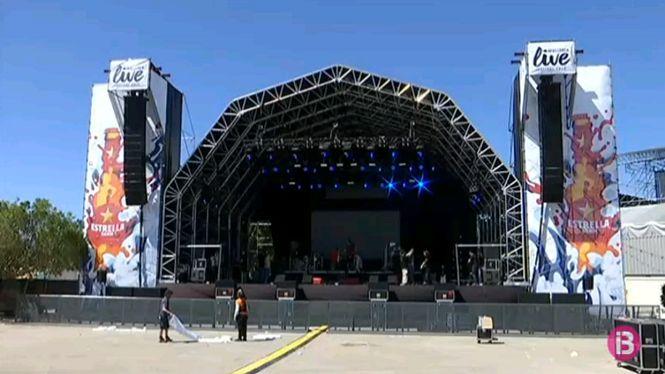 Arrenca+el+Mallorca+Live+Festival+2019