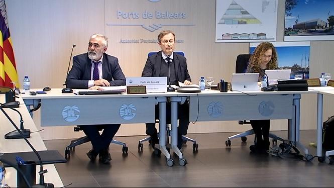 Autoritat+Portu%C3%A0ria+accepta+la+morat%C3%B2ria+de+creuers+a+Palma+per+al+2022