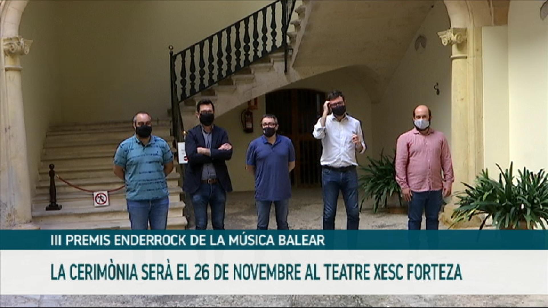 Enderrock+presenta+la+tercera+edici%C3%B3+dels+Premis+de+la+M%C3%BAsica+Balear