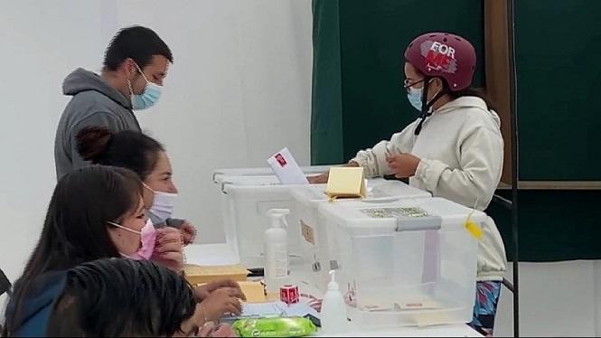 Segona+jornada+de+votacions+a+Xile