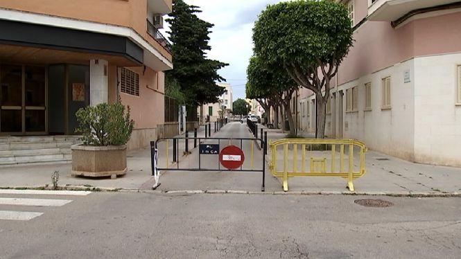 Inca+incrementa+els+carrers+per+a+vianants+als+barris+de++Crist++Rei+i+So+na+Monda