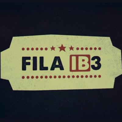 FILA IB3