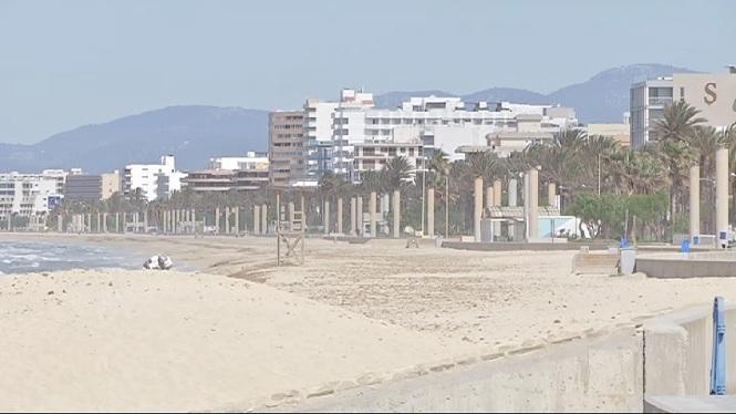 Hotelers+de+Platja+de+Palma+aposten+per+una+%22destinaci%C3%B3+pilot%22+que+reactivi+el+turisme
