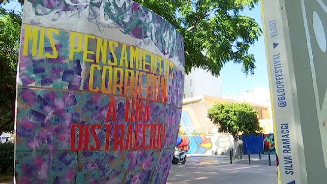 El+Bloop+Festival+d%27Eivissa+centra+enguany+la+seva+tem%C3%A0tica+en+la+mem%C3%B2ria