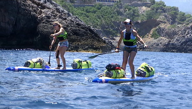 L%27aventura+de+voltar+Mallorca+en+paddle+surf